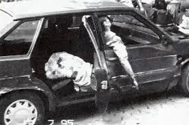 Автомобиль Башмакова