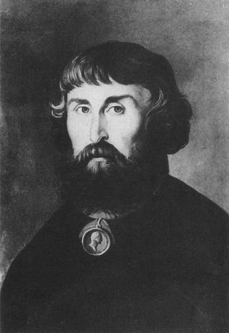 Лев Расторгуев