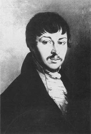 Петр Харитонов