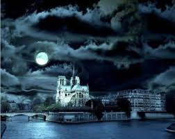 Призраки Франции