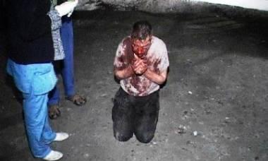Самосуд во Владивостоке