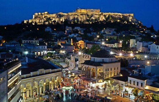 Афины криминальные-1