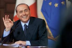 Сильвио Берлускони-2