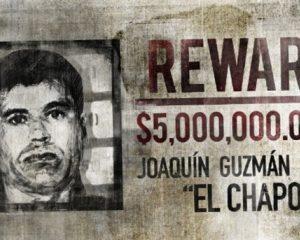 Эль Чапо - 5 млн