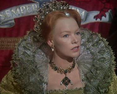 Мария-королева Шотландии-героиня