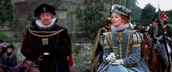 Мария-королева Шотландии