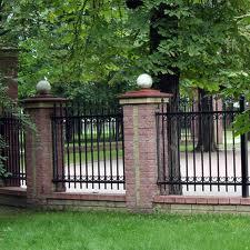 Парковая ограда