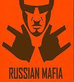 русская мафия в сша - плакат
