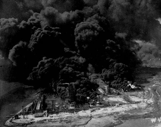 Страшный пожар в Чикаго случился из-за небрежности