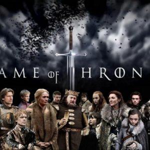 Игра престолов - сражения-1