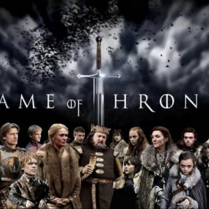 Игра престолов - убийства