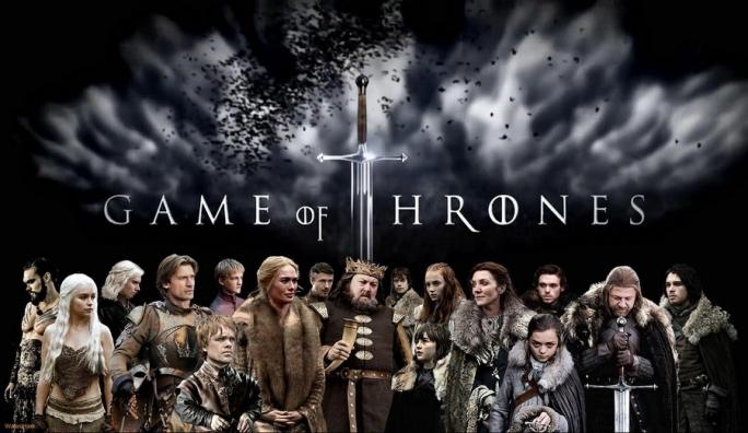 Игра престолов-иллюстрации-1