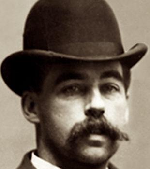Херман Х.Холмс