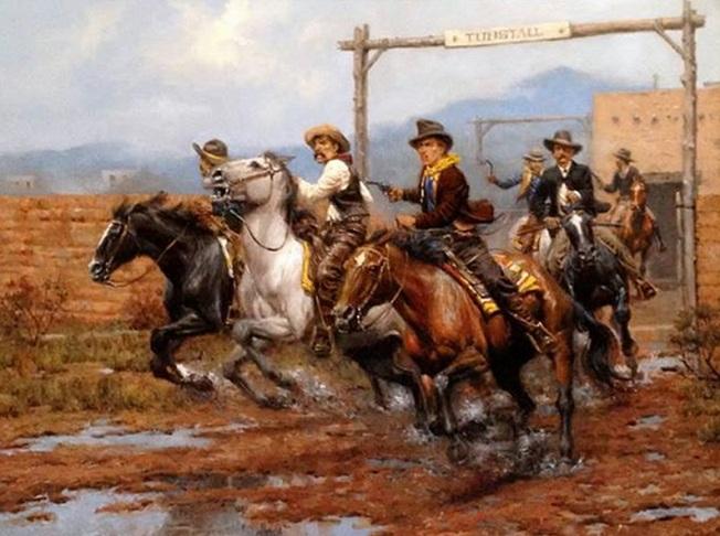 Билли Кид-картина