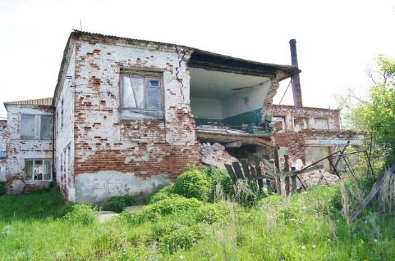Черноусовская фабрика
