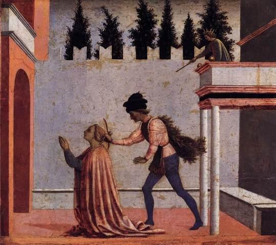 Доменико Венециано