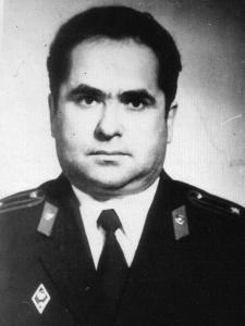 Гридин Николай Соломонович