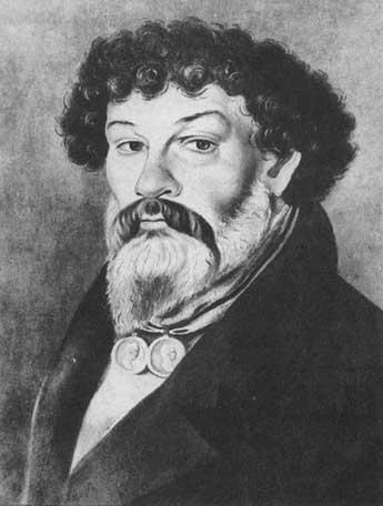 Григорий Зотов