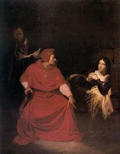 Ипполит Деларош