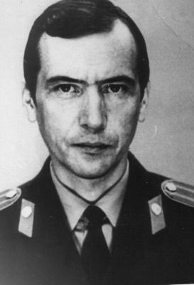 Колпащиков Виктор Георгиевич