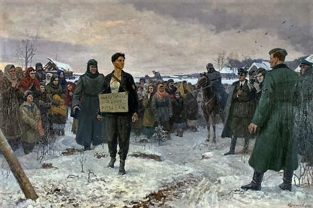Константин Щекотов