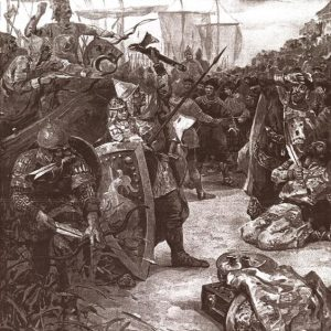 Убийство Аскольда и Дира