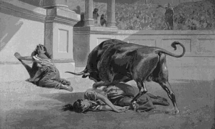 Перпетуя и Фелицитата