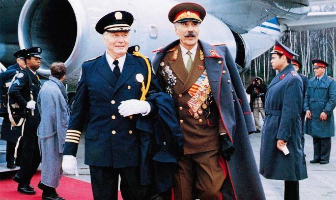 Полицейская академия в Москве