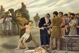 Продажа Иосифа