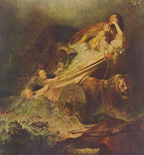 Рембрант