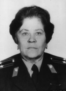Сенченкова Г
