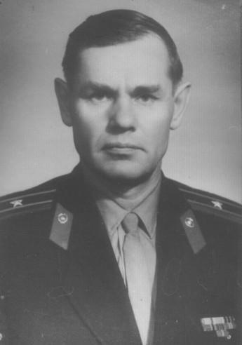 Собенин Петр Гаврилович