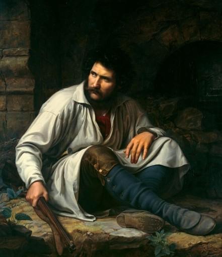 Теодор Хильдебрант
