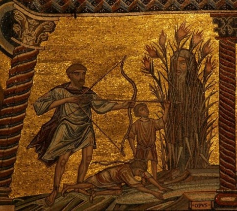 Убийство Каина