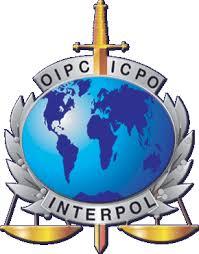 Интерпол-эмблема