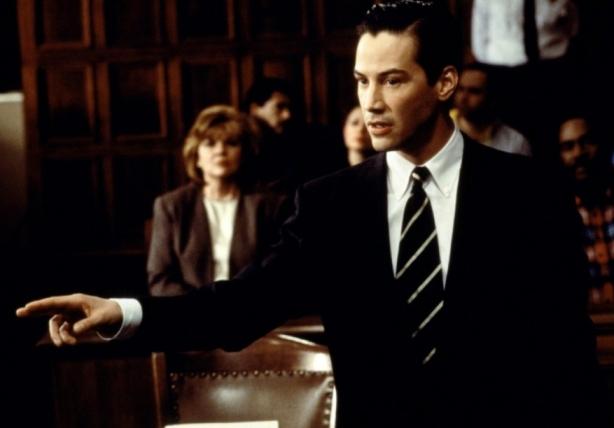 Адвокат дьявола-сцена