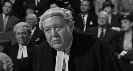 Свидетель обвинения-адвокат