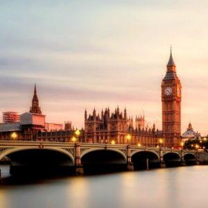 Лондон - мост