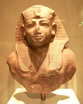 Аменхотеп 2