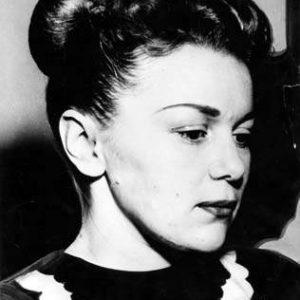 Барбара Грэхем
