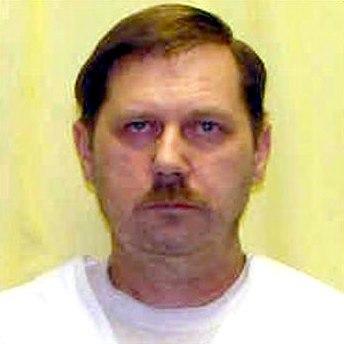 Кеннет Бирос-казненный