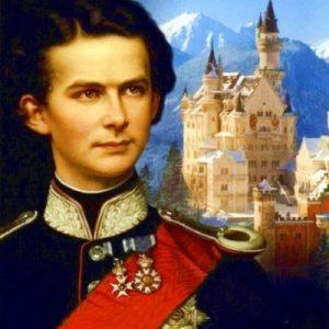 Людвиг Баварский-1