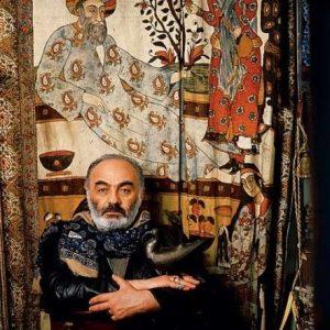 Сергей Параджанов-1