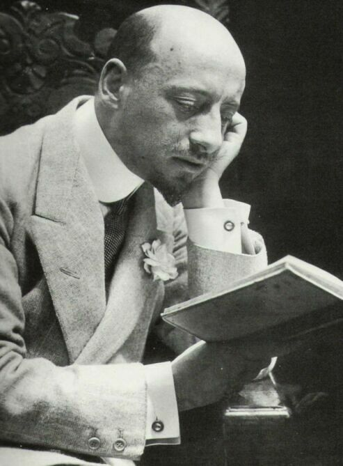 Габриэль Д'Аннуцио