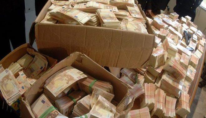 штрафы коррупционерам