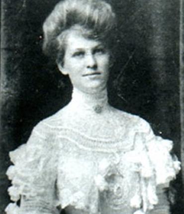 Лавиния Фишер-1