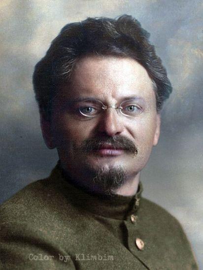 убийство Троцкого-1