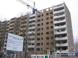 Дома в ГДР