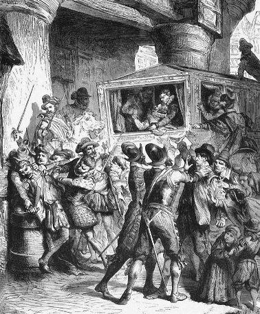 Убийство Генриха 4-6