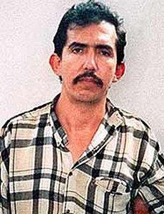 Луис Альфредо Гаравито Кубильос-1